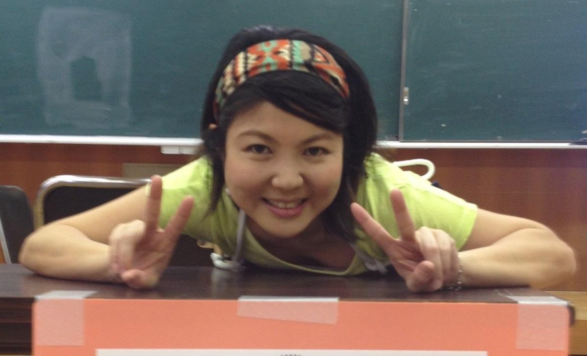 京都の放課後等デイサービスJiria(じりあ)のプログラム監修をしている大村真悠子